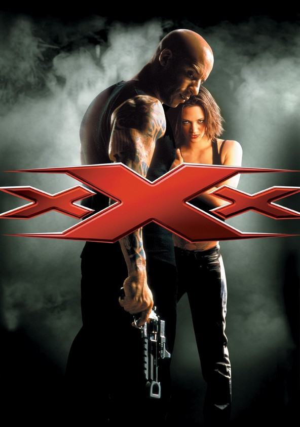 Image result for xxx 2002 movie poster free use