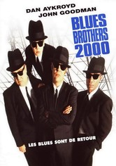 Blues Brothers 2000