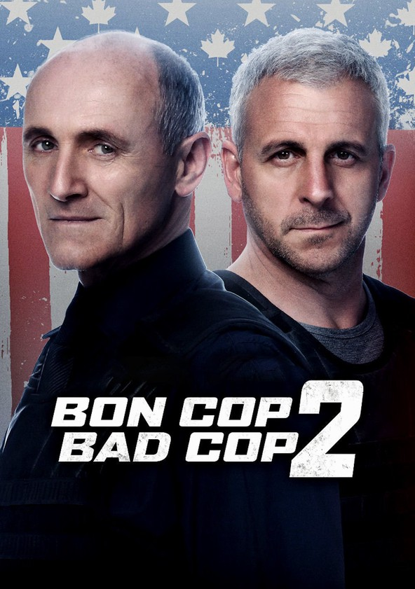 Good Cop, Bad Cop 2 poster