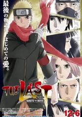 Naruto Shippuden Staffel 24