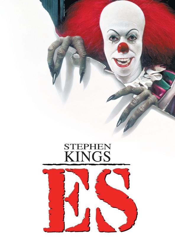 Stephen King's Es poster