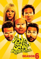 watch always sunny season 12 episode 6