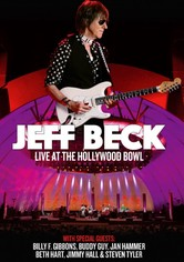 Jeff Beck: Live At The Hollywood Bowl