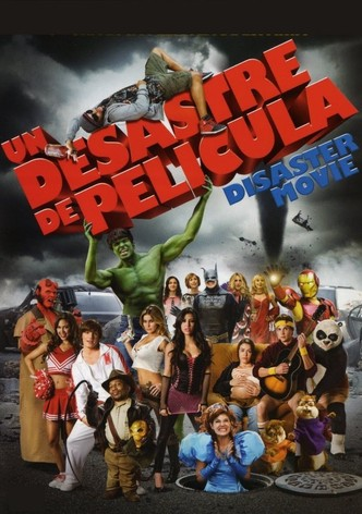 Un Desastre de Pelicula / Disaster Movie