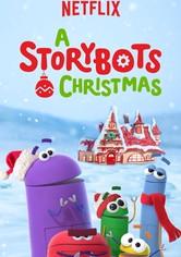 Weihnachten mit den StoryBots