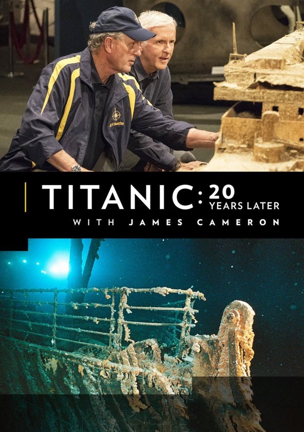 an analysis of the james camerons titanic film