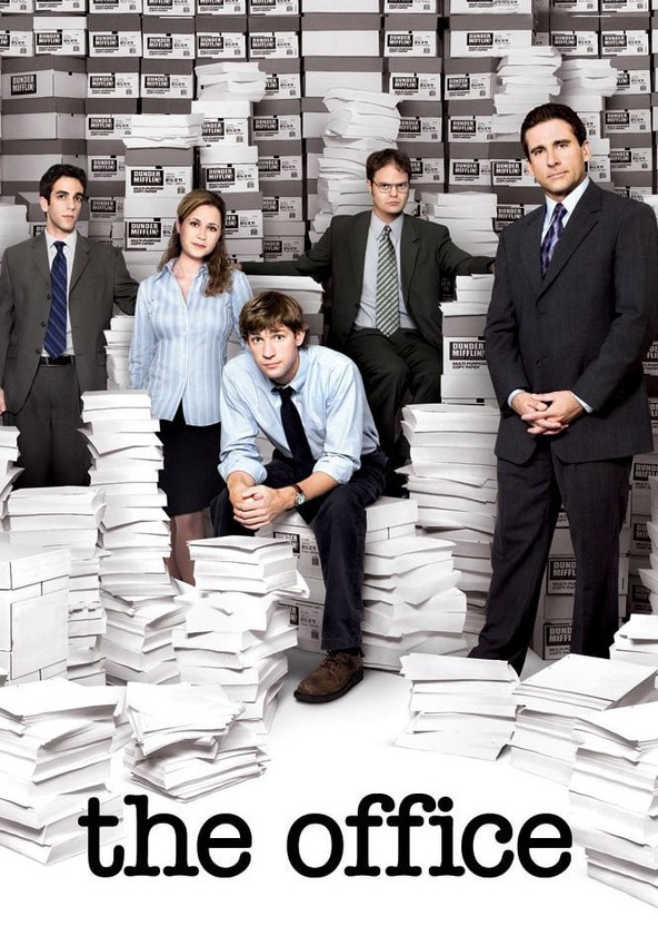 The Office (US) poster