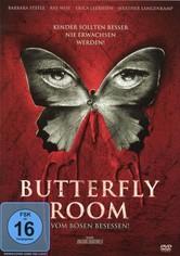 Butterfly Room - Vom Bösen besessen