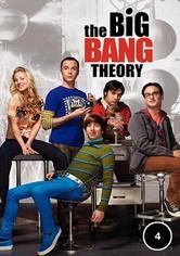 The Big Bang Theory Saison 4