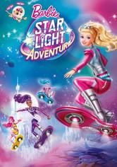 Barbie în aventura spaţială