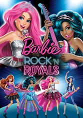 Barbie in Rock 'N Royals
