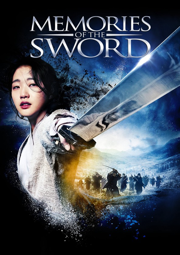 memories of the sword full movie online