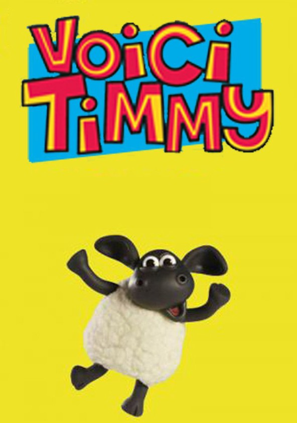 Voici Timmy