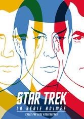 Star Trek, la série animée
