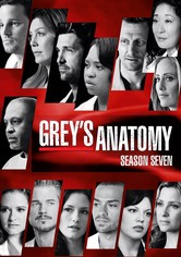 Grey's Anatomy Saison 7