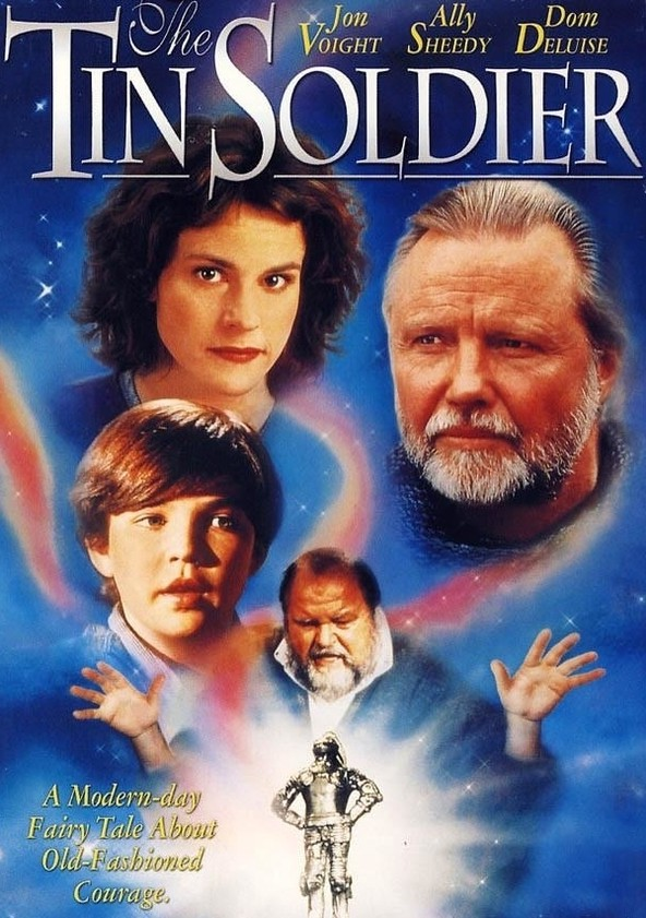 The Tin Soldier poster