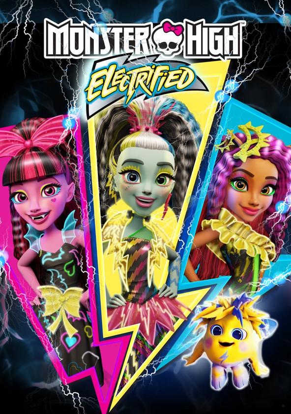 Monster High: Elettrizzante