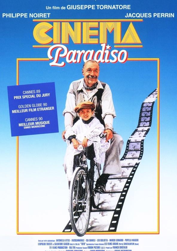 Cinéma Paradiso