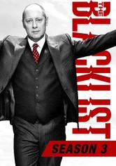 The Blacklist 3.ª Temporada