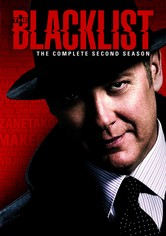 The Blacklist 2.ª Temporada
