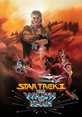 Star Trek II: Mânia lui Khan