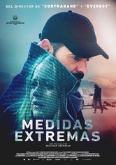 Medidas extremas