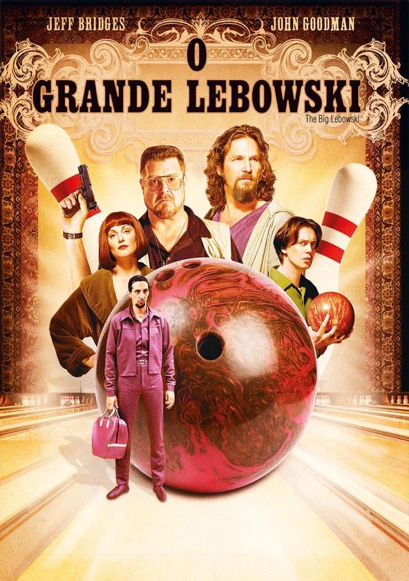 O Grande Lebowski