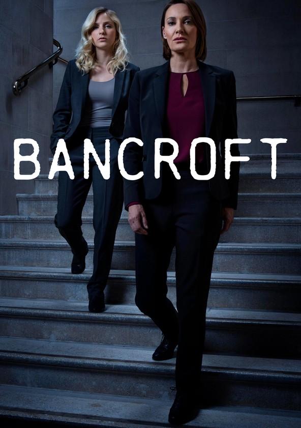 Commissaire Bancroft  dans l'ombre du crime