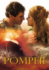 Pompeji - Der Untergang
