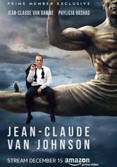 Жан-Клод Ван Джонсон