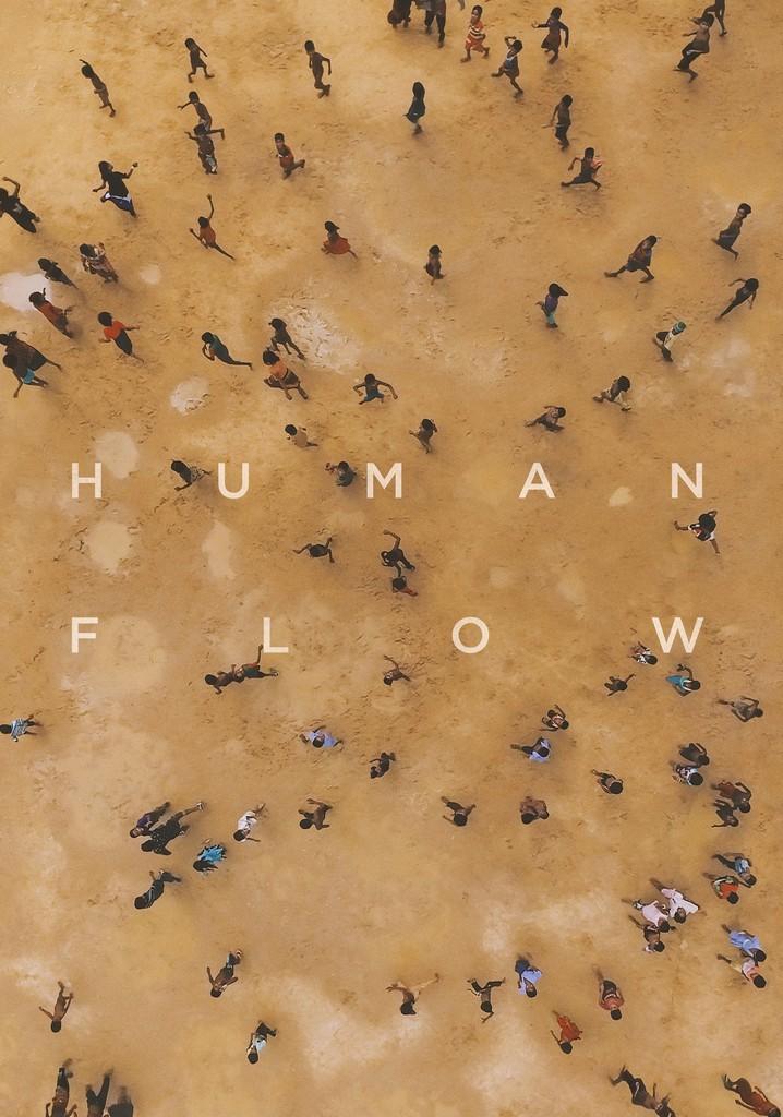 Human Flow