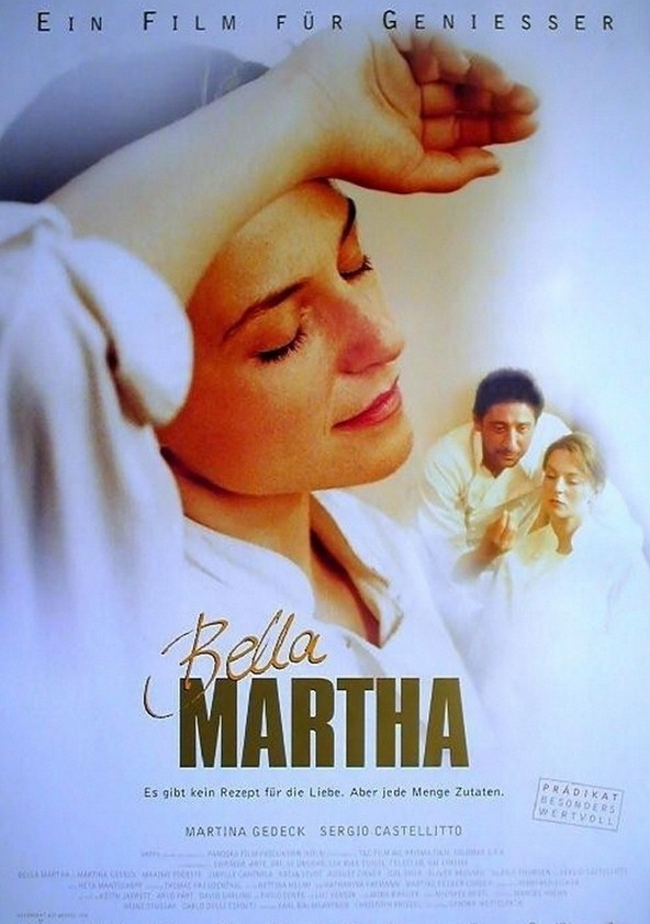 Bella Martha