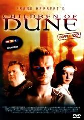 Dune - Die Kinder des Wüstenplaneten
