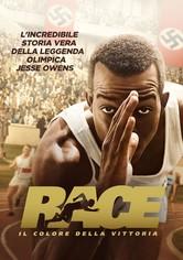 Race - Il colore della vittoria