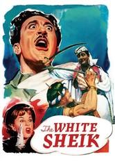 El jeque blanco