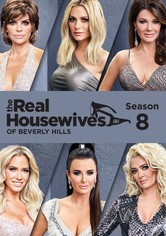 The Real Housewives of Beverly Hills Season 8