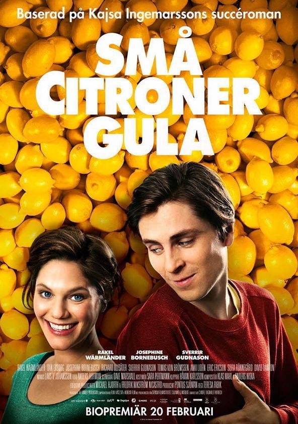 Love and Lemons poster