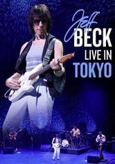 Jeff Beck : Live in Tokyo