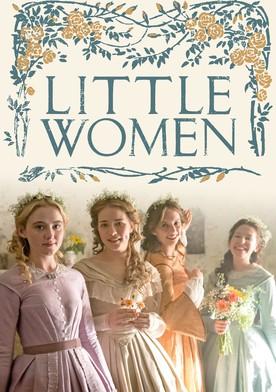 Pikku naisia