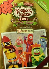 Yo Gabba Gabba: A Very Awesome Live Holiday Show!