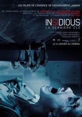 Insidious: la dernière clé