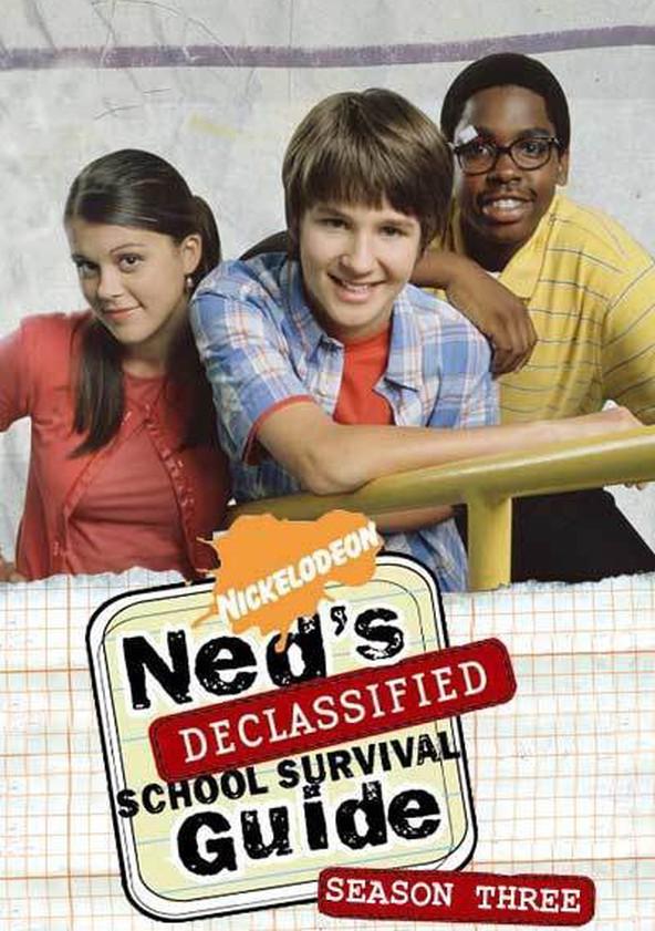neds declassified school survival guide wiki