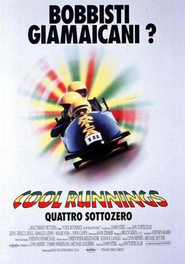 Cool Runnings - Quattro sottozero