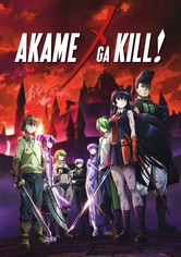 Red Eyes Sword: Akame ga Kill!