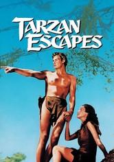 Tarzan Escapes