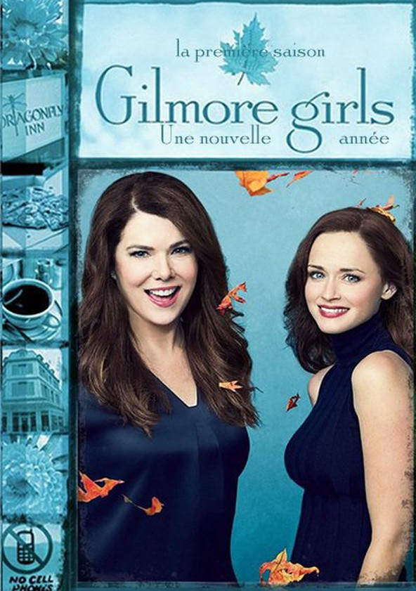 gilmore girls streamen