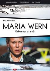 Maria Wern, Kripo Gotland - Schneeträume