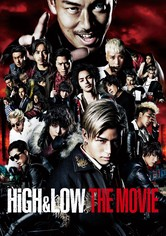 High and Low The Movie