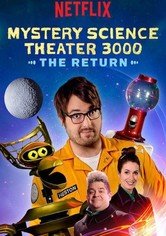 Mystery Science Theater 3000 - The Return