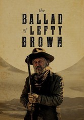 La Balade de Lefty Brown